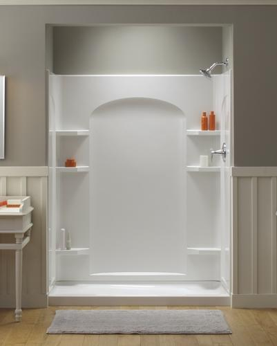 Affordable Walk In Shower Solutions